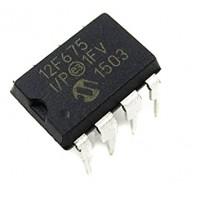 PIC12F675
