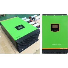 5000Wp-Grid Tie Inverter