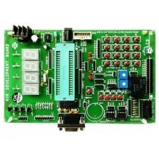 AVR Development board