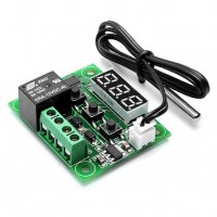 Digital Temperature Controller-W1209