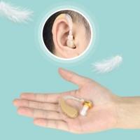 Hearing Aid - HD44780