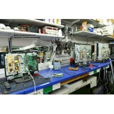 LED-OLED-CURVE TV,Monitor Service & Maintenance