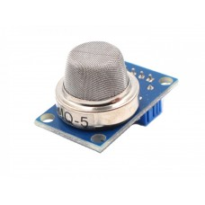 MQ5 Gas Sensor
