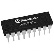 PIC16F628A