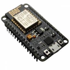 NodeMCU v0.1 – Lua based ESP8266