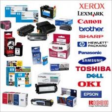 Ink cartridge & Toner refill