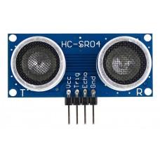 HCSR-04 Ultrasonic sensor