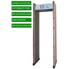 Archway Metal Detector