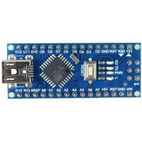 Arduino Nano R3 With Cable