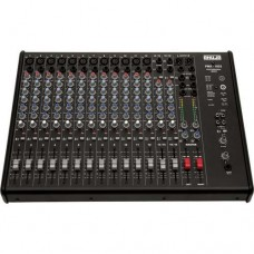 Audio Mixer Unit