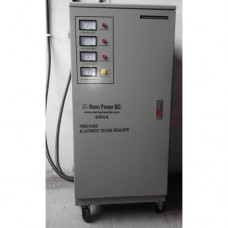 Industrial Voltage Stabilizer - 440V