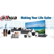 Dahua CCTV Goods