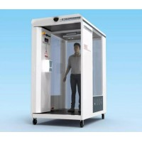 Disinfection Chamber - for COVID19