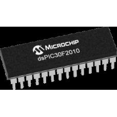 DSpic30F2010 Microchip