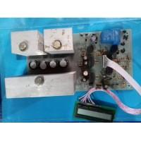 DSpic30f20210 Pure Sine wave Inverter board