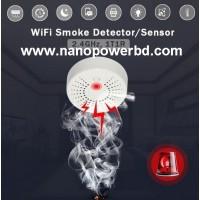 Fire & Smoke Detector