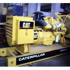 Generator Service-Maintenance
