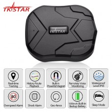 GPS Tracker Car/BUS/Truck/Taxi/Bike/Ship GPS Locator Waterproof Magnet Voice Monitor Free Web APP