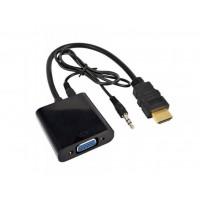 HDMI-VGA Converter