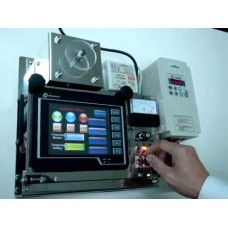 Human-Machine Interface (HMI)