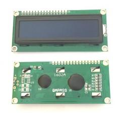 LCD Display 16X2