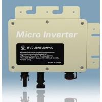 Grid Tie Solar Inverter(Micro)-260Wp