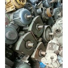 OLD-Ship Refurbished Motor