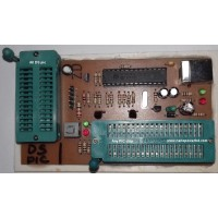 PIC Micro controller loader