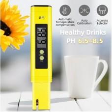 PH Meter Acidity Tester