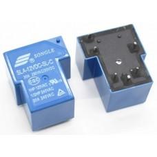 Relay-SLA-12V/24V C-SL-C-6-pin-c urrent-30A