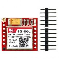 SIM800L-GSM/GPRS module