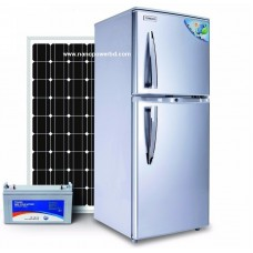 Solar Refrigerator-Fridge