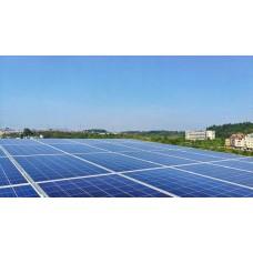 Solar PV Module (Mono & Poly)