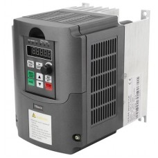 5.5kw solar pump inverter with MPPT control