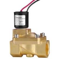 """Solonoid bulb -12V/220V -1/2""""/1"""""""