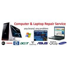 Computer Service & Maintenance