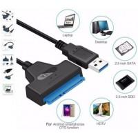 USB-SATA Converter