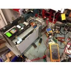 VFD - INVERTER - MOTOR DRIVE Service & Maintenance