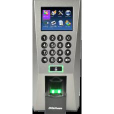 Biometric Fingerprint Access point